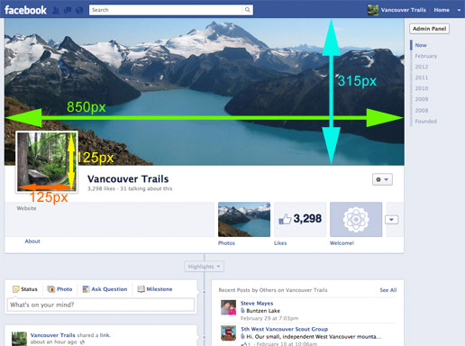 ... Face Book Cover Size Create A Facebook Cover If You Are Looking For